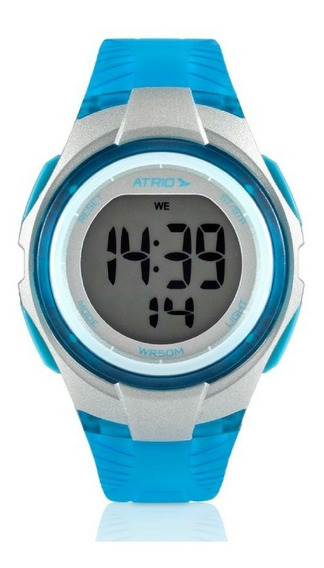 Relógio Feminino Digital Esportivo Prova D