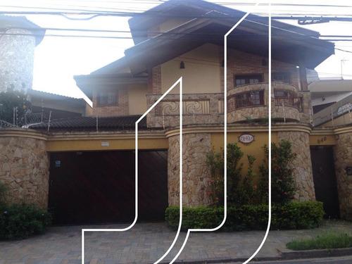 Imagem 1 de 28 de Casa À Venda, 4 Quartos, 3 Suítes, Jardim América - Sorocaba/sp - 6064
