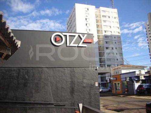 Imagem 1 de 6 de Venda De Comercial / Ponto  Na Cidade De São Carlos 47689