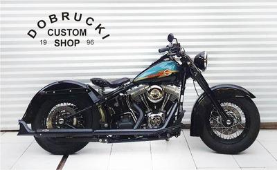 Harley Davidson Softail Heritage Custom Customizada
