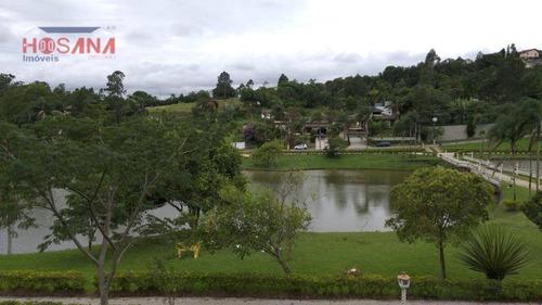 Imagem 1 de 23 de Terreno À Venda, 1339 M² Por R$ 250.000 - Alpes De Caieiras - Caieiras/sp - Te0345