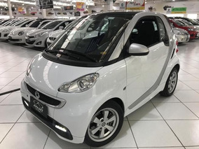 Smart Fortwo Coupe 1.0 Turbo Gasolina Automático