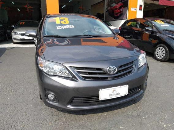 Toyota Corolla Xei20flex