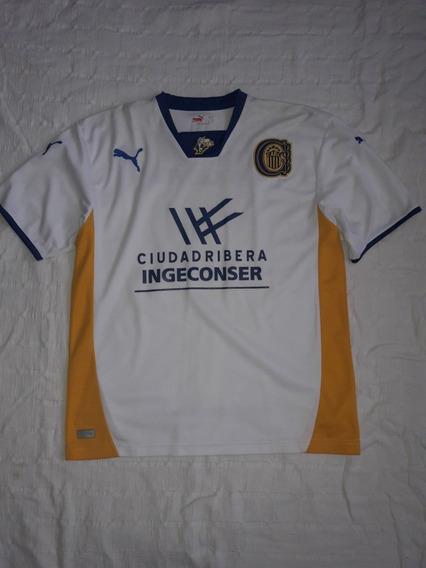 Camiseta Puma Rosario Central - 10