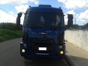 Ford Cargo 2429, Bi-truck, 2014, Chassi, Unico Dono...