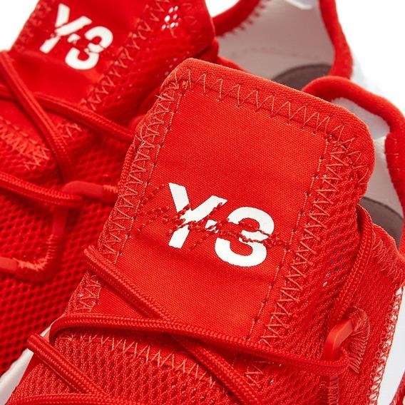 Tênis adidas Y-3 Yohji Yamamoto Adizero Runner Boost Sneakers Tam 42- De R$1399 Por