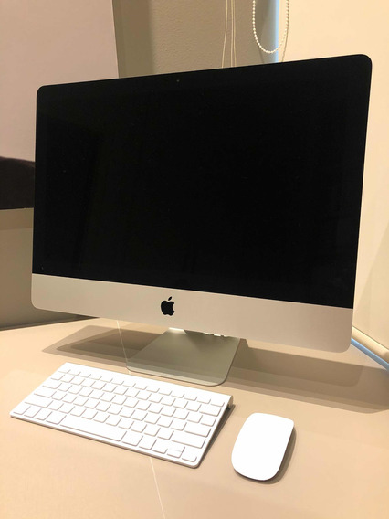 Apple iMac 21,5 Impecável!