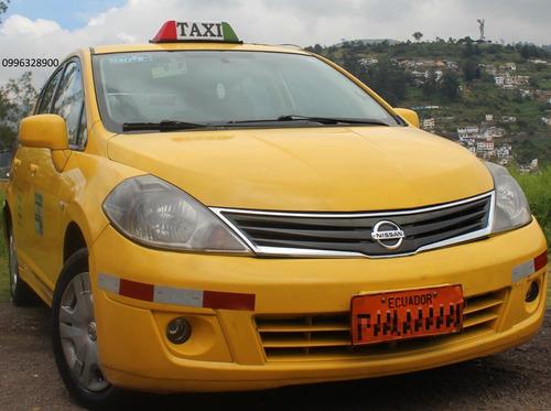 Imagen 1 de 9 de Taxi, Acciones Y Derechos, (negociables)