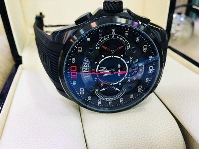 Relógio Tag Hauer Edição Mercedes Sls