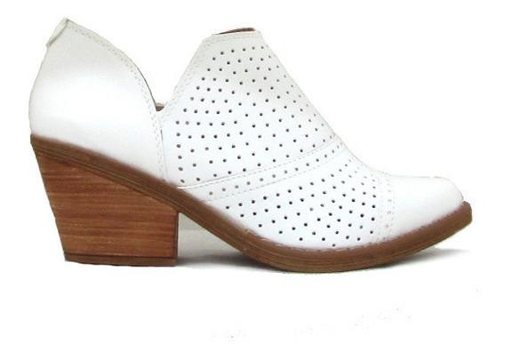 Zapatos Mujer Texanos Charritos Botas Moda 2019 Art Gz-750