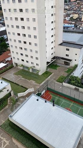 Imagem 1 de 17 de Apartamento Para Venda, 2 Dormitórios, Piqueri - São Paulo - 2526