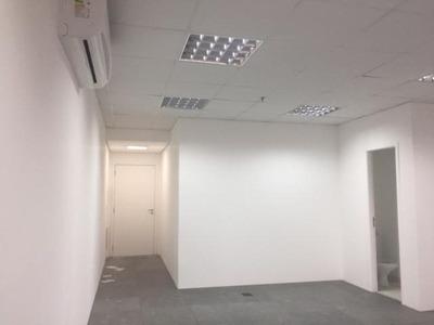 Conjunto Em Vila Mariana, São Paulo/sp De 48m² Para Locação R$ 2.500,00/mes - Cj207488