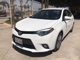 Toyota Corolla 1.8 Le At 2014