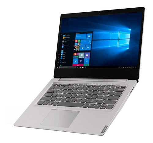 Notebook Lenovo S145 Intel Core I3 1005g1 4 Gb Ram 1 Tb Hdd