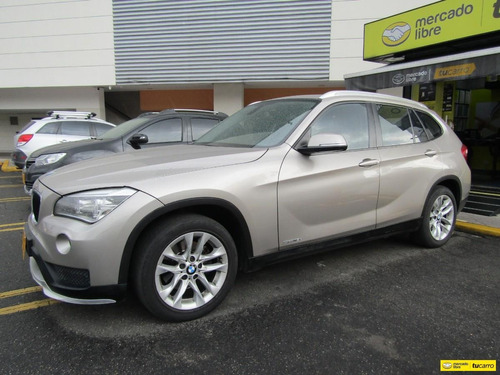 Bmw X1 2.0 E84 Sdrive 18d