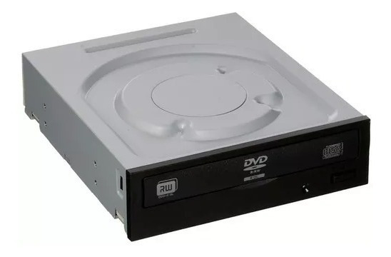 Quemador Dvd Writer Doble Capa Lite On Ihas124-14 Pc Nuevo