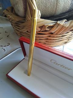 Cartier Pluma Must