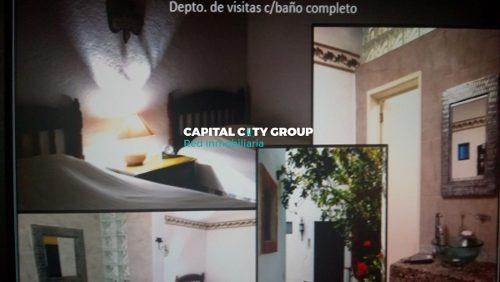 Casa En Jurica Con Departamento Independiente