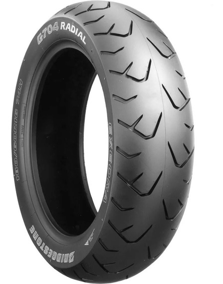 Pneu 180/60-16 Bridgestone - Traseiro Goldwing