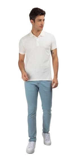 Camisa Polo Regular Polo Wear 35568
