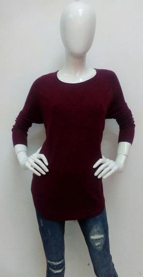 Sweater Para Mujer 100% Algodón