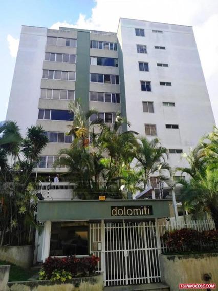 Apartamentos En Venta Los Naranjos Del Cafetal Mls #19-19283