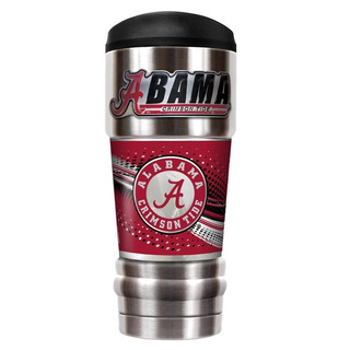 Alabama Crimson Tide Termo 18 Oz