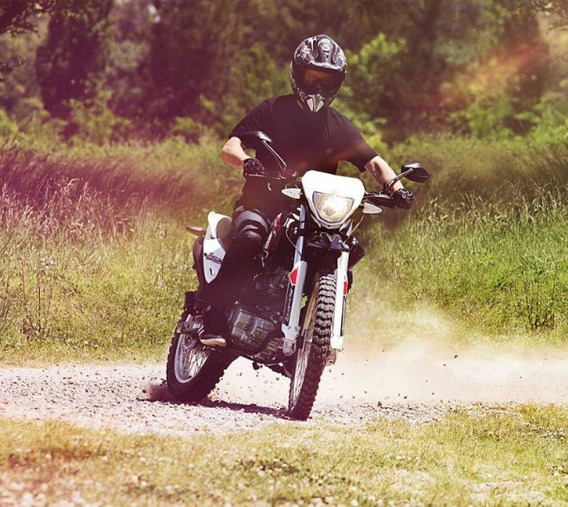 Moto Motomel Skua 250 Pro