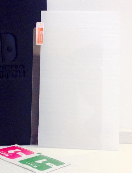 Película De Vidro Nintendo Switch