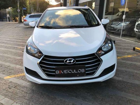 Hyundai Hb20 Sedam Automatico