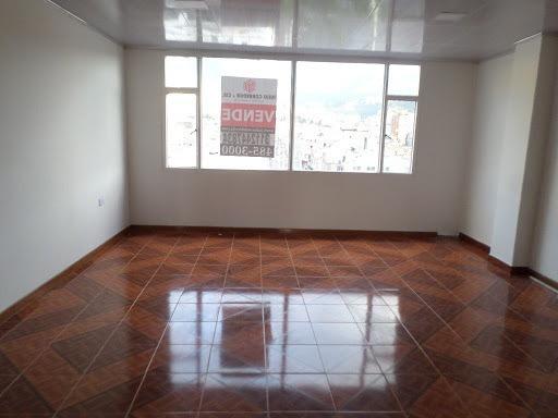 Apartamento En Venta San Antonio 90-63388