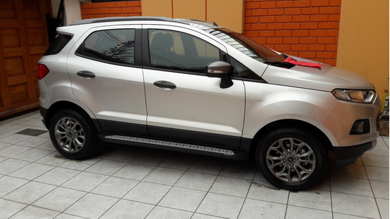 Ford Escort Freestyle 2017 1.6 4x2