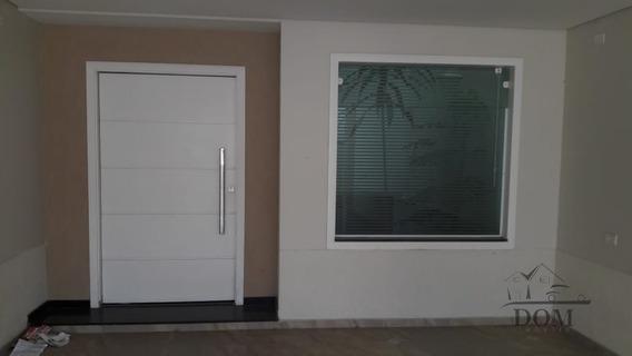 Casa Santo André Vila Alpina - Cs139