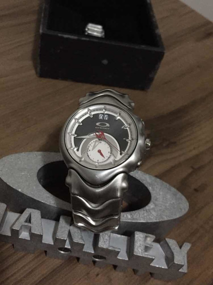 Relógio Oakley Original Judge 1g