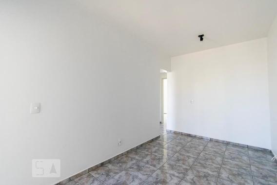 Apartamento Para Aluguel - Guará, 2 Quartos, 58 - 893112598