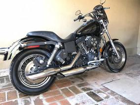 Harley Davidson Dyne Super Glide Sport 1450cc.impecable