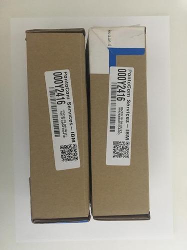 Imagem 1 de 1 de Kit Ibm Lenovo 4gb To 8gb Cache Upgrade 00y2416 00mj101