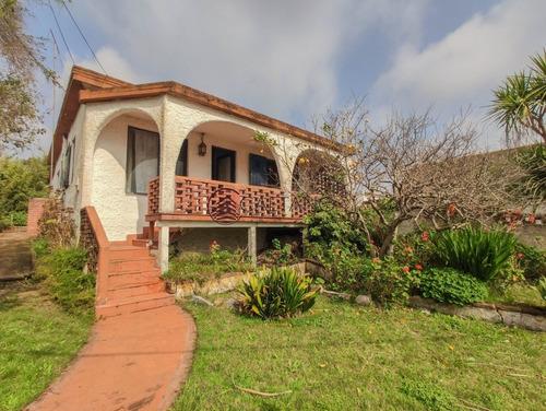 Casa En Venta En La Barra-ref:2914