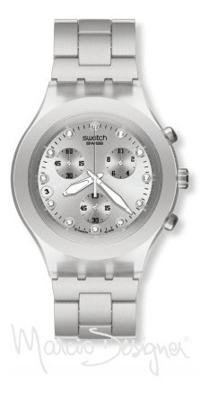 Swatch Full-blooded Svck4038g