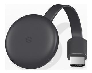 Google Chromecast 3, Una Ligera Actualización Para Integrars