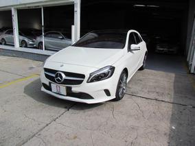 Mercedes Benz Clase A200 Blanco