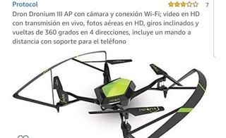 Drone Lll Ap