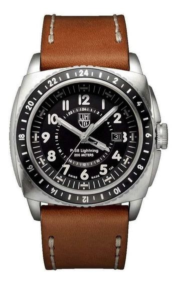 Reloj Luminox P38 Lightning, Cronografo, 20% Descuento¡¡