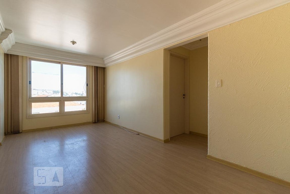 Apartamento Para Aluguel - Santa Cecília, 1 Quarto, 45 - 893060911