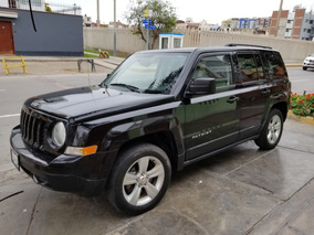 Jeep Patriot 2015