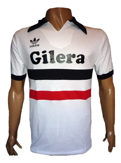 Camiseta Chacarita Juniors Retro 1984/85