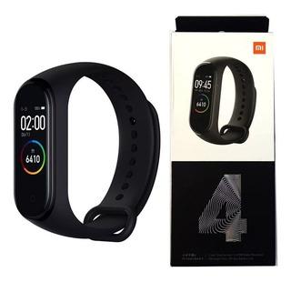 Relógio Inteligente Mi Band 4 Xiaomi Envio Imediato