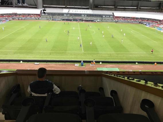 Palcos Estadio Azteca