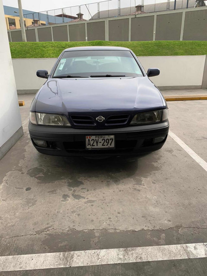Nissan Primera Primera Gx