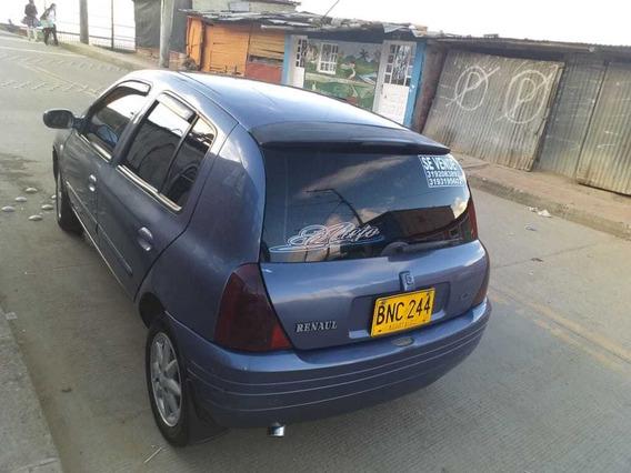 Renault Clio Clio Rxt